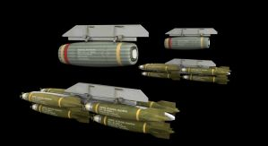 F4 Weapons5 by theschell