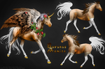 .: Savanas Promise :. ADOPT (SOLD) by WhiteSpiritWolf