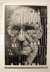 William Burroughs by orticanoodles