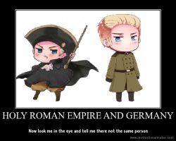 Holy Roman Empire And Germany Poster by moxiefoxy
