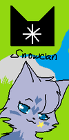 Snowclan - Froststar's Journal Entry by SilverKitti