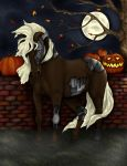 Happy Halloween-Fury by eden-paradox
