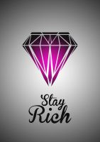 Stay Rich by car3bear