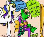 #Don't Mess with an Alicorn by Pristine1281