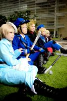 APH - Nordic by Bakasteam