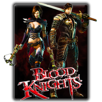 Blood Knights icon by pavelber