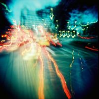 Afternoon Traffic by dyspeptic