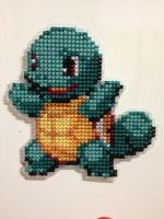 Turtle magnet for Hollie by ReeRee6924