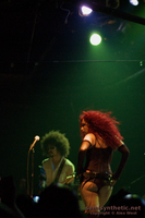 Lords of Acid New Orleans 2011 by alx2000