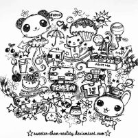 Mix.Mix.Mix by sweeter-than-reality