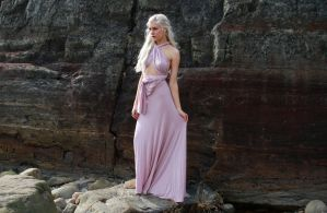 Daenerys Targaryen - Stock 10 by Mirish