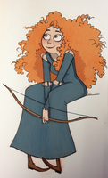 merida by melh2o