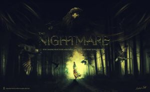 Nightmare by fountain-art