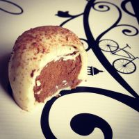 208 Cappuccino Truffle by DistortedSmile