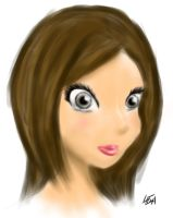 Me in... Some Style by LeenaKill