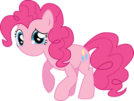 Pinkie Pie: Cruel and Unusual Punishment by ComradeSparkle