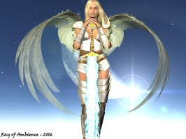 Archangel by RayOfAmbience