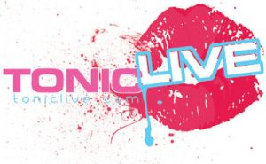 Tonic Live Sticker.2 by yellow-five