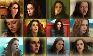 Bella New Moon Picspam by blondexslytherin928