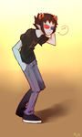 Sollux by BlooDinner