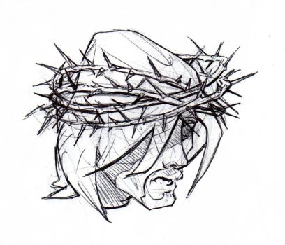 Crown of Thorns by greeni-studio