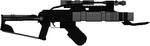 Resistance Phased Plasma Rifle (T: Genisys) by Hybrid55555