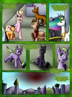 MLP_Lauren's Legacy Chapter 3_Page 3 by Evil-Rick