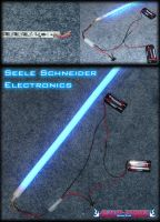 Seele Schneider Electronics by JonsProjects