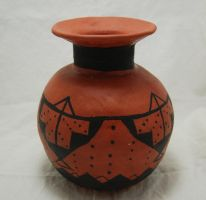 Coil Pot by CaptainColossal