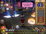 OMG!! KEVIN THE NOOB!! :D by Wizard101DevinsTale