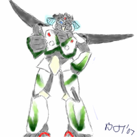Wheeljack by teh-dino