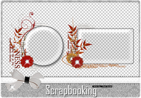frame scrapz 1 by amooonah