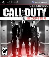 Call of Duty: Inception by Jokerbrose101