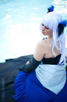 Princess of Ragnanival -Odin Sphere- by StarDustShadow
