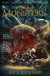 The Sea of Monsters - cover by TamasGaspar