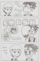 If Netto talks too much... by MrTwinklehead