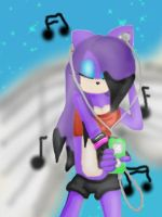 .:Music:. by xox-monkey-xox