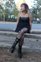 boots. by iluvreplay