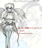 Ask .:Meira May:. 2 by DemonFox889