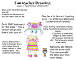 Darkstar tries the 'Zun Teaches Drawing' meme by Darkstar-001