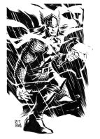 Thor Thursday 092508 by ronsalas