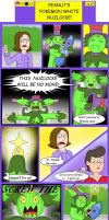 Peanut's Pokemon White Nuzlocke page 65 by Froodals