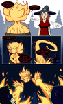 Rune Hunters - Ch. 14 Page 10 by Cokomon