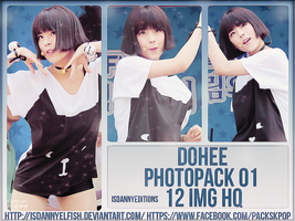 Dohee (TINY G) - PHOTOPACK#01 by JeffvinyTwilight