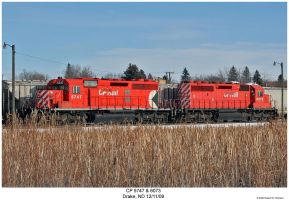 CP 5747 and 6073 by hunter1828
