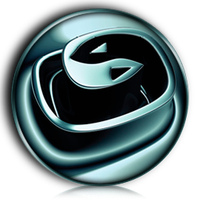3DS Max Dock Icon by VirtualAlias