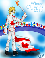 APH: Vancouver Winter Olympics by murderaddict