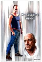 Christopher Meloni by kenernest63a