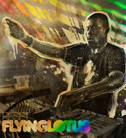 Flying Lotus: Reset by enjay2nine