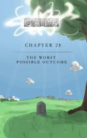 Ch28:TheWorst Possible Outcome by TedChen